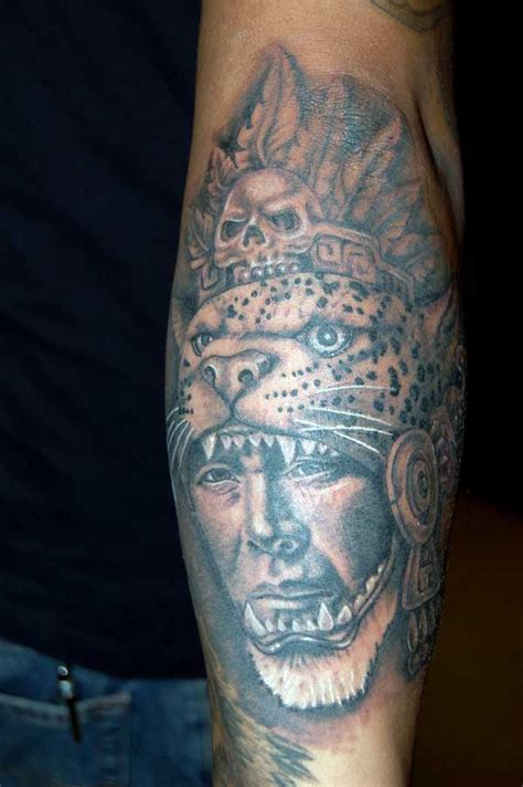 aztec jaguar tattoo designs jaguar tattoos designs ideas and meaning tattoos for you