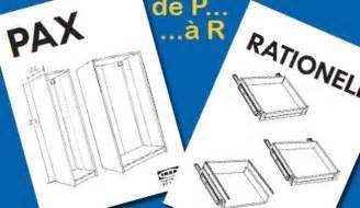 les plans de montage des meubles ikea de p 224 r