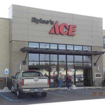 ace hardware grand metropolitan rylee s ace hardware inc hardware stores grand rapids