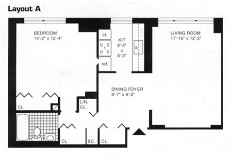 spring creek towers floor plan a full width page layout icebrrrg by od