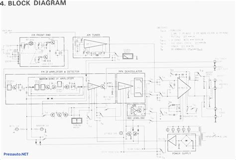 pioneer tuner 3 wiring diagram dolgular