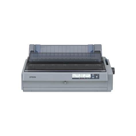Printer Epson Lq 2190 Di Surabaya harga jual printer epson lq 2190
