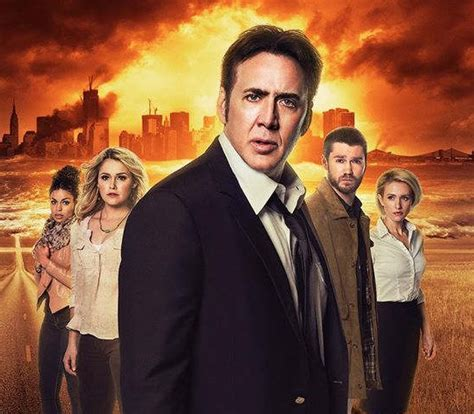 film nicolas cage tentang rapture left behind official trailer and movie poster released