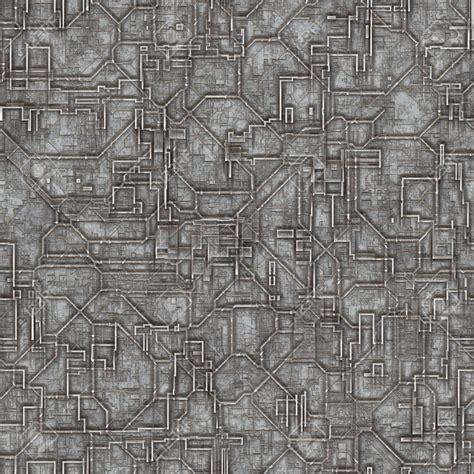 tile pattern star wars kotor 8971306 seamless space hull ship pattern as background