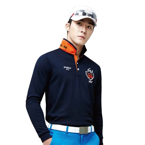 Polo Panjang Longsleeve Pgm Golf buy wholesale golf polo shirts from china golf polo