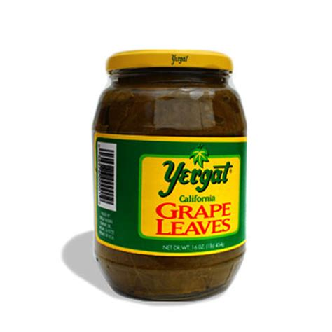 Tfa Grape 16oz yergat grape leaves