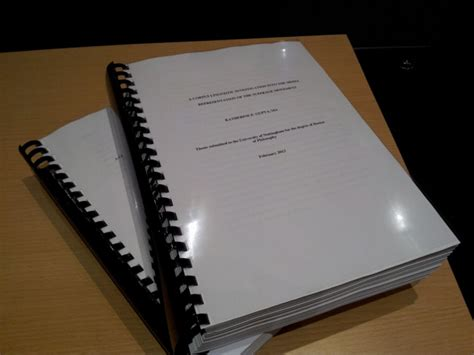 finish your dissertation once and for all dissertation books