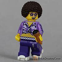 Lego 71008 Minifigures Series 13 Disco disco 71008 lego minifigures series 13