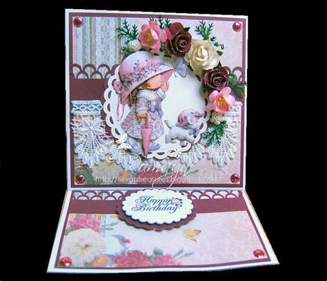Decoupage Cards Ideas - 37 best images about morehead card ideas on