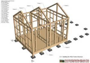 home garden plans cb210 combo plans chicken coop