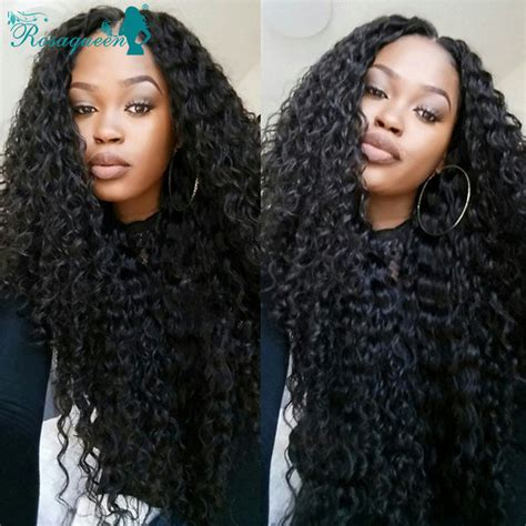 lace front human wet and wavy with invisible part human hair wet and wavy lace front wigs realistic lace