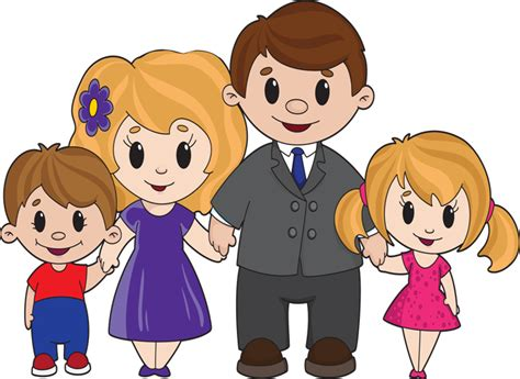 wallpaper cartoon family cartoon family parents wallpapers images photos pictures
