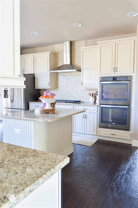 Kitchen Accessory Ideas by The Prettiest Kitchen Accessories And Counter Top Decor