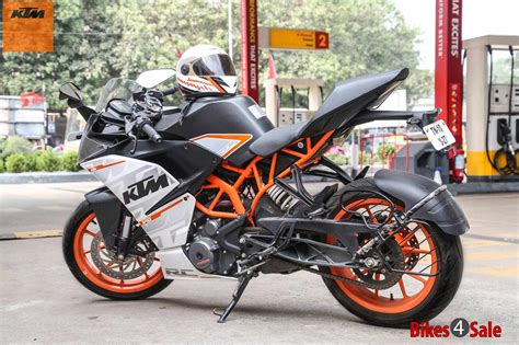 Used Ktm 390 For Sale White Ktm Rc 390 For Sale In Chennai Best Condition