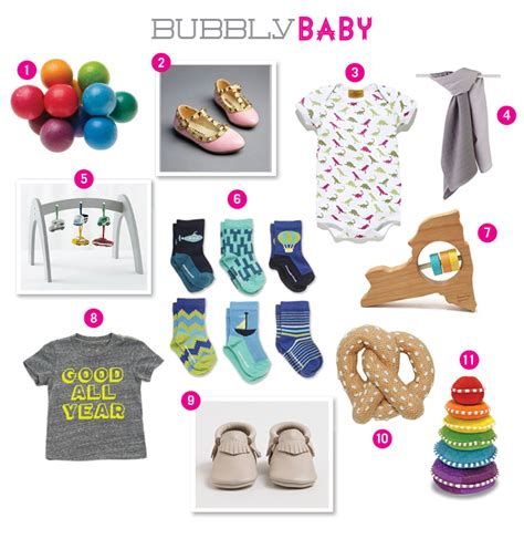gift guide 2014 gift guide 2014 baby sincerely