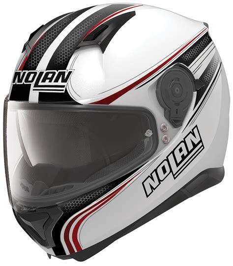 Motorradhelm Nolan Kaufen by Nolan N87 Rapid N Integralhelm G 252 Nstig Kaufen Fc Moto