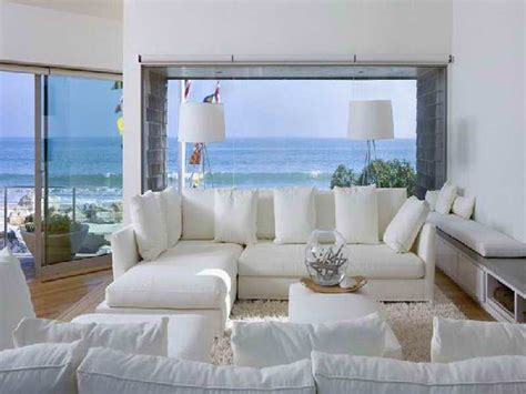 themed living rooms living room beach themed living room chairs white and