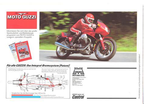 Ebay Kleinanzeigen Moto Guzzi Le Mans by Moto Guzzi Motor Haltbarkeit Motorrad Bild Idee
