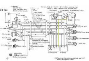 yanmar tachometer wiring mercury marine tachometer elsavadorla