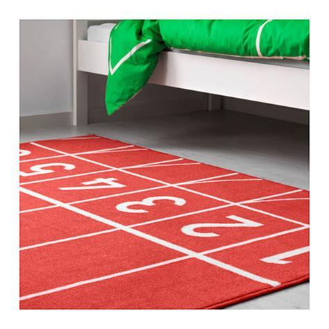 Ikea Track Rug ikea springa area throw rug mat decor track and