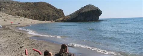 cabo de gata beaches almeria holidays vera spain discover almeria