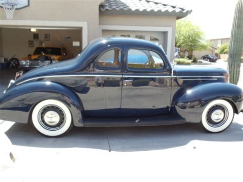 1939 ford coupe 1939 ford deluxe coupe for sale in arizona
