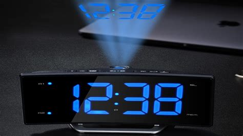 best projection alarm clock 100 trusted quality