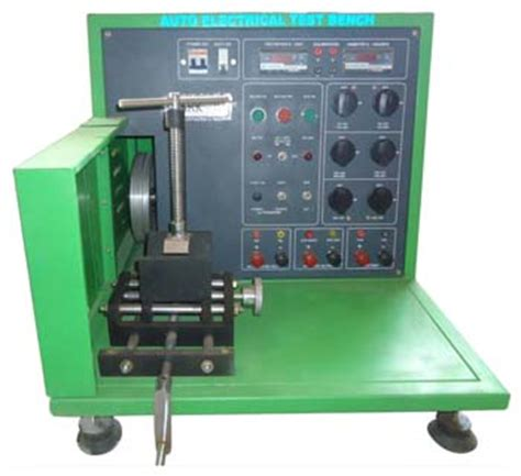electrical test bench welcome to micro mech instruments