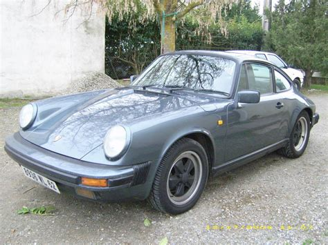 how to learn about cars 1986 porsche 911 free book repair manuals 1986 porsche 911 overview cargurus
