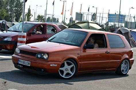 djbengy1988 s 1995 volkswagen golf iii in