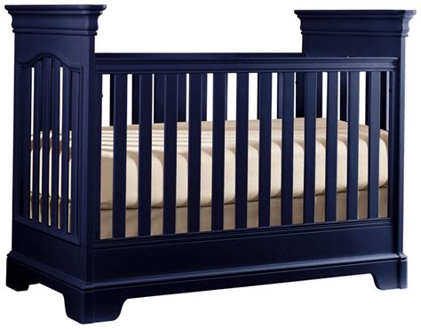 Navy Blue Crib saigewisdom june 25th project nesting