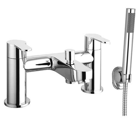Plumb Formby by Gio Modern Bath Shower Mixer Taps Now At