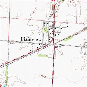 plainview post office il