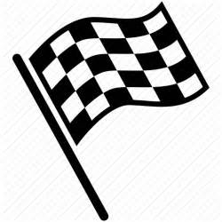 F1 Flag Car Chequered F1 Flag Race Racing Icon Icon Search