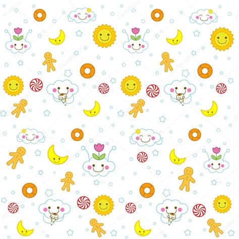 pattern html special characters 귀여운 패턴 스톡 벡터 169 seesawname 79605596
