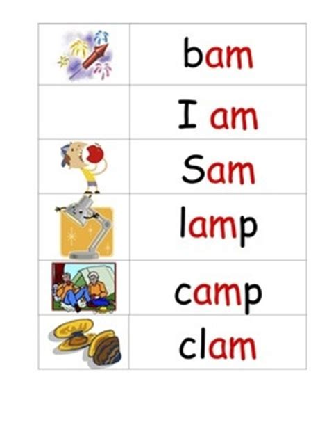 ae pattern words 75 best images about reading writing short vowels on