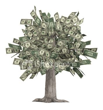 Make Your Own Money Online - make money online with your very own money tree