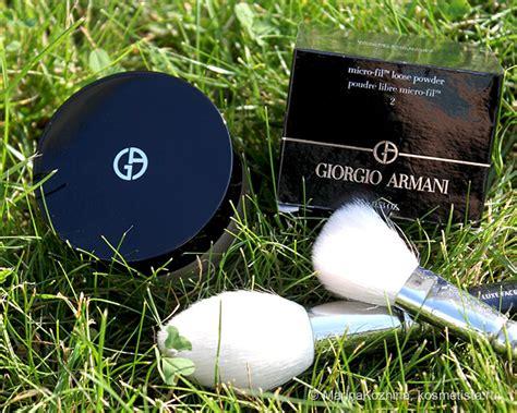 Harga Giorgio Armani Micro Fil Powder giorgio armani micro fil powder