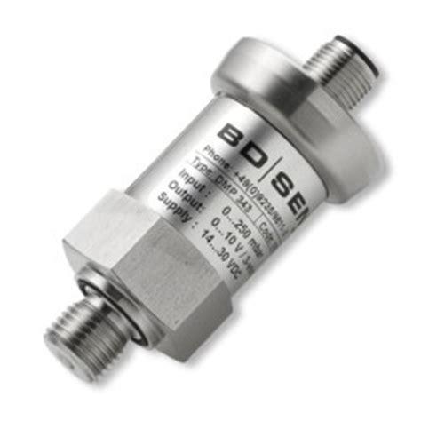 dmp343 low range pneumatic pressure sensor sensorsone