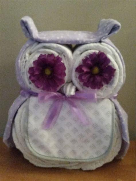 owl diaper cake owl baby shower owl baby shower ideas baby owl diaper cake   baby