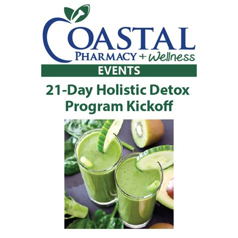 21 Day Detox Tea by 21 Day Detox Program Kickoff Portland Downtown
