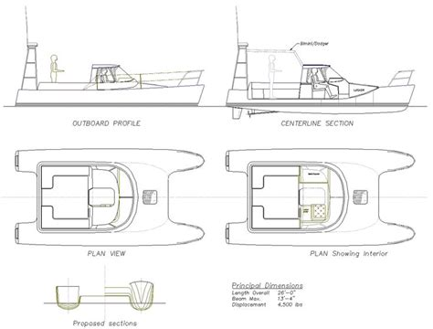 pantun boat powercat boat build google search small boat paddle
