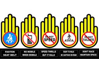 Road Safety by The News Himachal Road Safety Time For The News Himachal