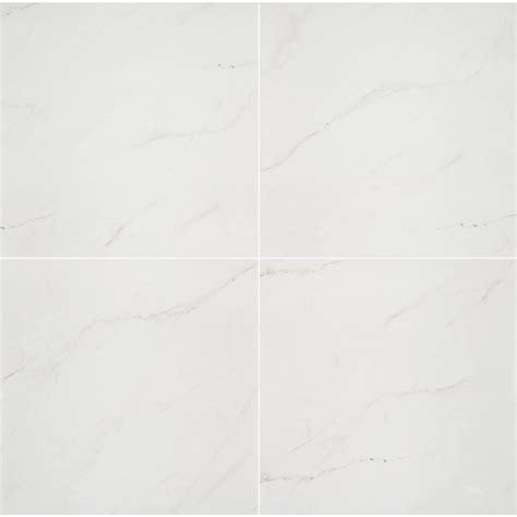 White Floor Tile Bathroom by White Porcelain Floor Tile Bathroom Home Design Tile