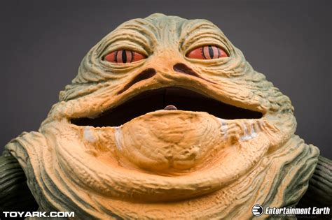 jabba the hutte wars black series deluxe jabba the hutt gallery the