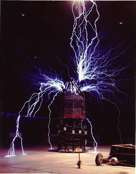 About Tesla Coil What Is A Tesla Coil Yahoo Answers