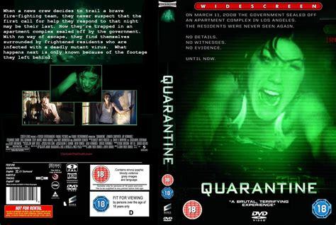 download film quarantine 2008 covers box sk quarantine 2008 high quality dvd