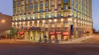 Hton Inn And Suites Downtown Garden Inn Hotel Downtown Jackson Ms