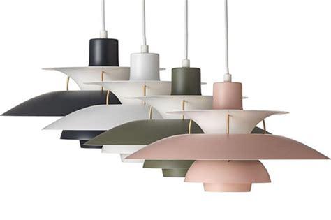 Scandinavian Furniture by 5 Klassiske Lamper Du Skal Kende