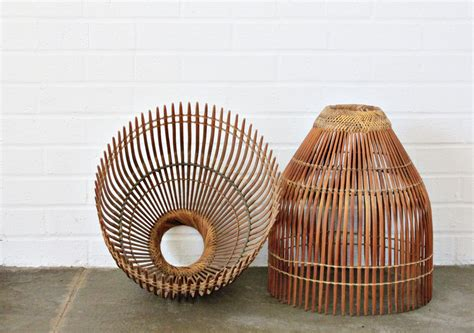 Design For Wicker L Shades Ideas Plastic Wicker L Shades Home Decorating Ideas